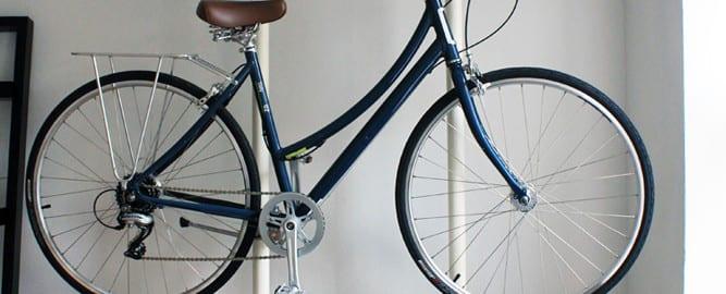 Bike Hack DIY Bike Storage & Bike Hack: DIY Bike Storage u2022 Bike SLO County