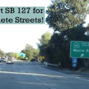 Support SB 127
