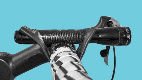 Bike Hack: DIY Bike Light • Bike SLO County