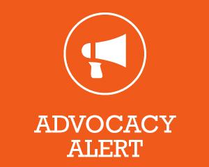 Advocacy Alert