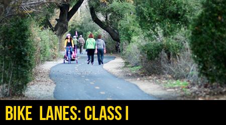 BikeLanesClassI
