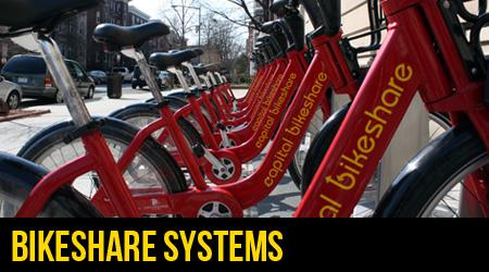 BikeShareSystems