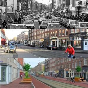 Kinkerstraat Amsterdam
