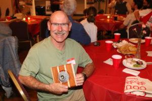 2016 Red Davis Award