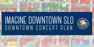Imagine Downtown SLO