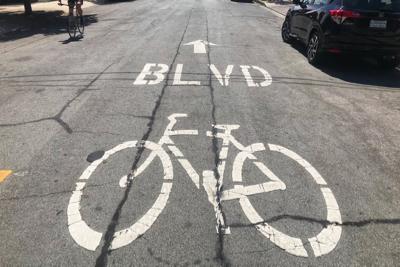 Save the Anholm Bikeway Plan